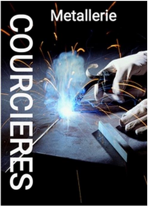 Metallerie Courcieres